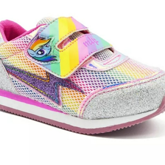 My Little Pony Sneakers   Poshmark